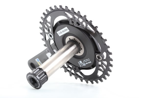 SRM MTB and BMX Powermeters