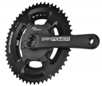SRM THM Carbon Origin